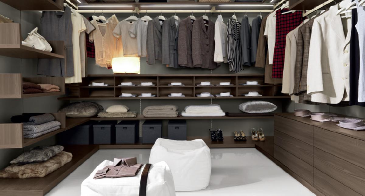 Cabina Armadio Le Fablier : Cabine armadio e camere da letto u2013 siena: gr2 arredamenti a colle di