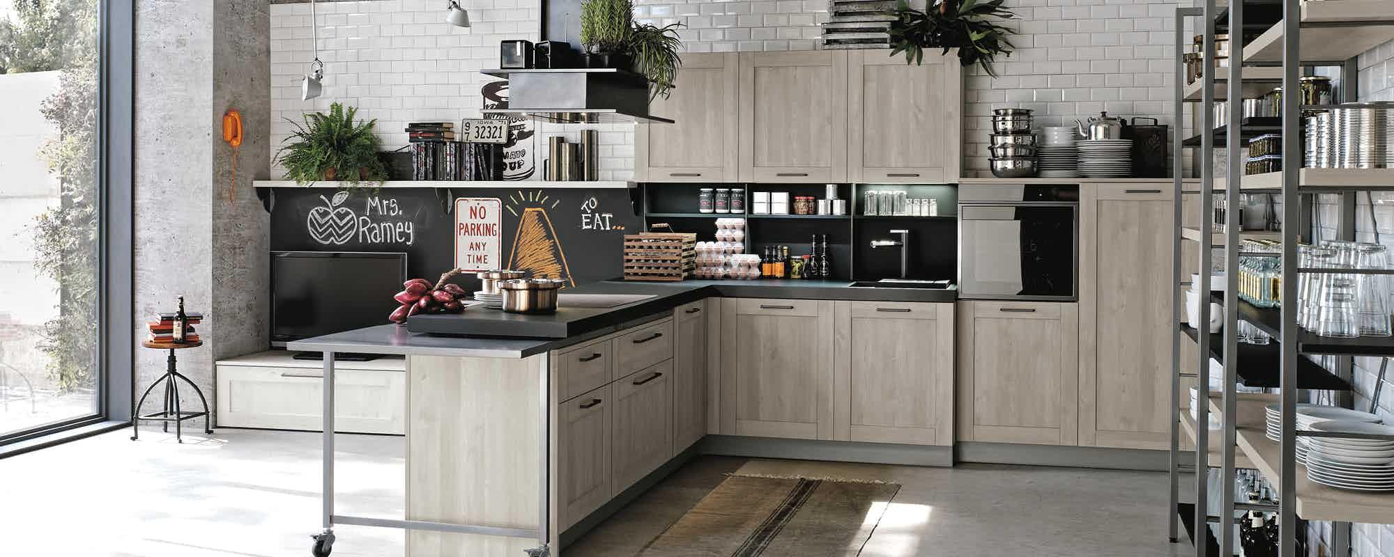 GR2 Arredamenti - Progettazione cucine su misura - Colle di Val d ...